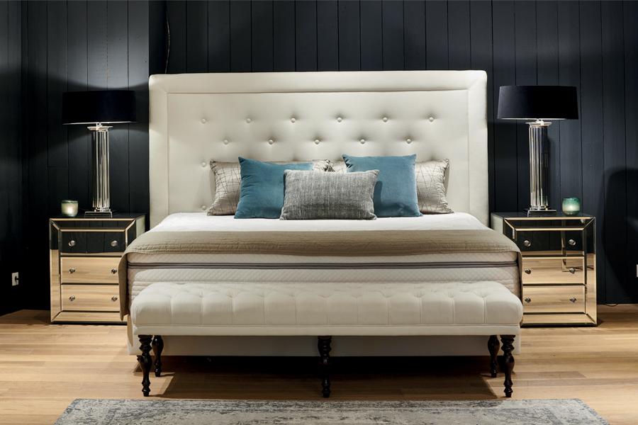 Bed's Corner
